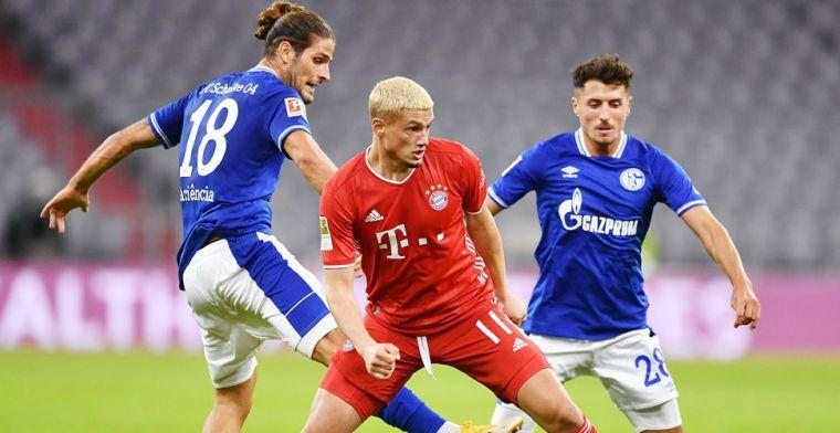 'Bayern München nadert akkoord met Leeds United voor Cuisance'