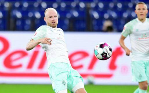 'Ajax heeft twaalf miljoen over voor Klaassen, transfer bespreekbaar voor Werder'