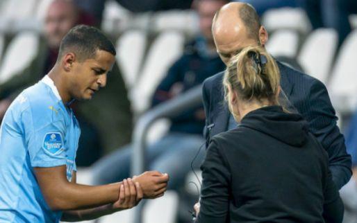 Ontevreden Ihattaren op lijstje van drie bij Stade Rennes
