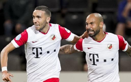 Update: 'Ajax maakt vijf tot zeven miljoen over naar FC Utrecht voor Klaiber'