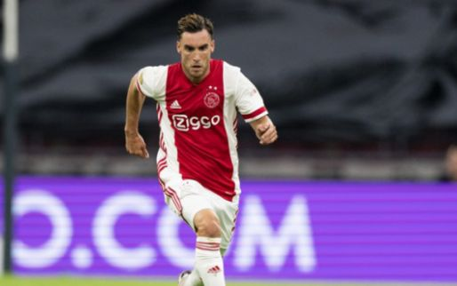 Update: ook Sky Sports meldt interesse Manchester City in Ajax-back Tagliafico