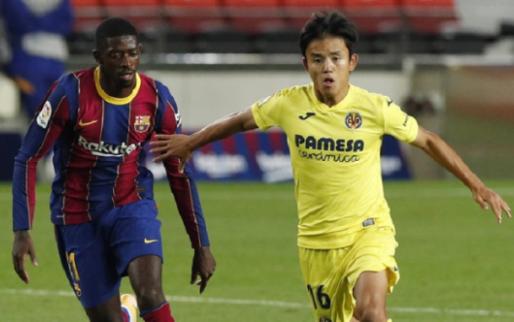 'Verrassende miljoenendeal Dembélé geeft Memphis kans om Barça-deal af te ronden'