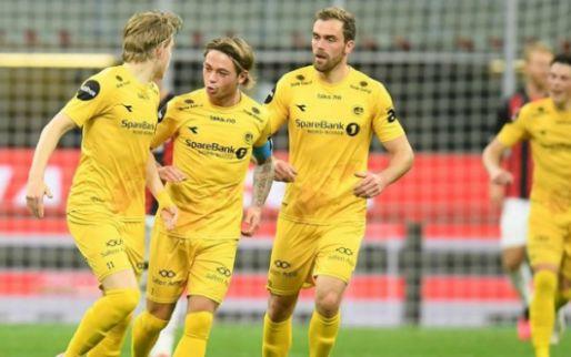 OFFICIEEL: Cercle Brugge grijpt mis, aanvaller trekt naar ... AC Milan