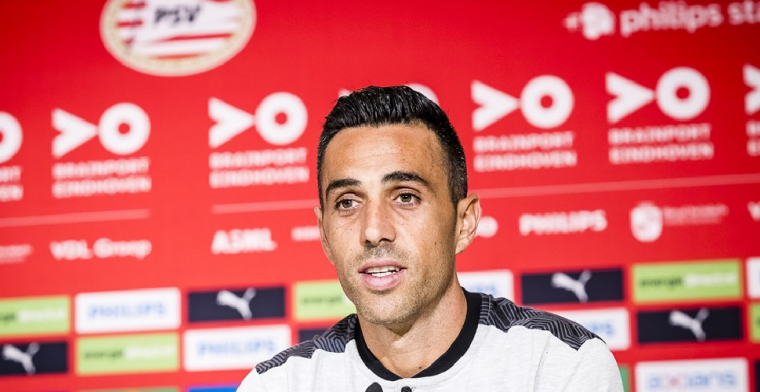 Onverwachte meevaller voor PSV: Schmidt krijgt beschikking over Zahavi