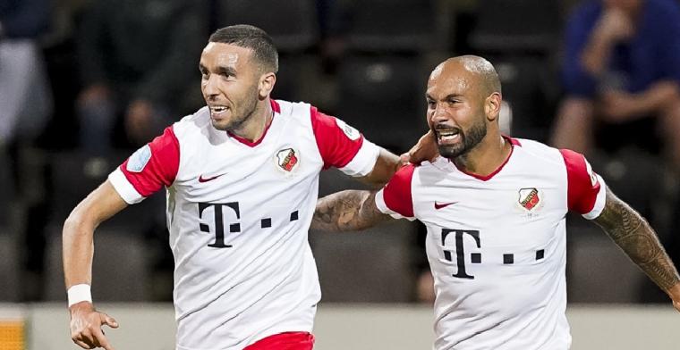 'Labyad werd voor 6 miljoen overgenomen door Ajax, Klaiber gaat ook die kant op'