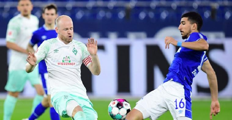 Werder Bremen reageert op Klaassen-gerucht Ajax: We zijn met Davy in gesprek