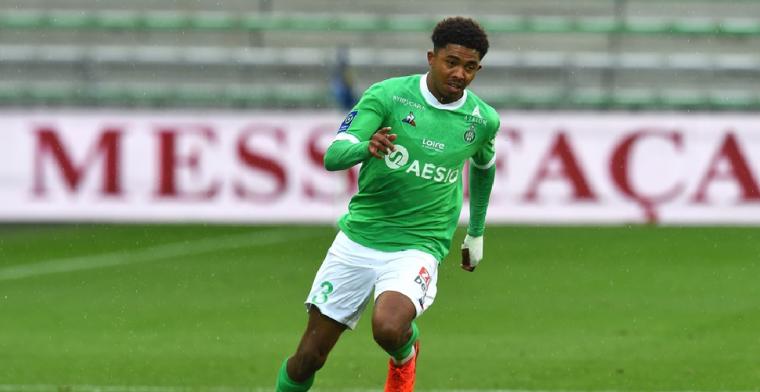 Update: Leicester City sluit recorddeal en heeft 19-jarige verdediger binnen
