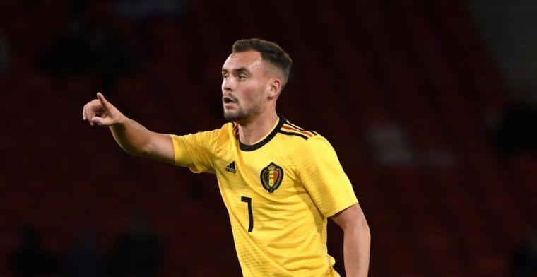 Verstraete kritisch voor KAA Gent: Zal Club Brugge niet meer meemaken