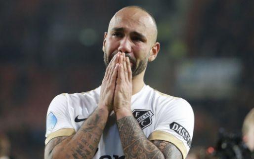 Perez snapt niets van Ajax-transfer: 'Dat je zoveel geld moet uitgeven...'