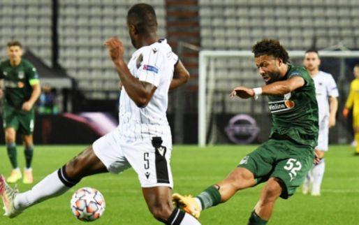 Fc Krasnodar Nieuws Uitslagen En Programma Voetbalprimeur Nl