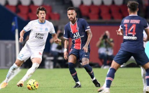 Update: Franse tuchtcommissie oordeelt, geen extra straffen Neymar en González