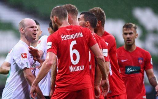 Afbeelding: 'Ajax en Werder nog in gesprek: Klaassen komt er persoonlijk wel uit'
