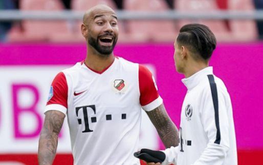 'Ajax betaalt hoofdprijs voor Klaiber: transfersom liep op door Italianen'