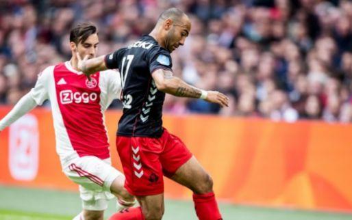 'Klaiber geeft jawoord aan Ajax en tekent voor vier seizoenen in Amsterdam'