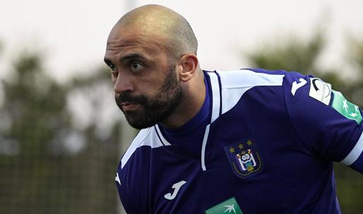 Vanden Borre (32) wil trainer worden: