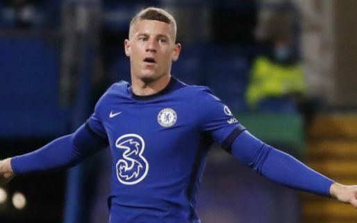 Afbeelding: OFFICIEEL: Barkley maakt stap in Premier League en verlaat Chelsea op huurbasis