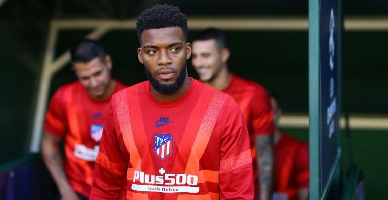 'Bayern München verrast en wil Atlético-miskoop van 70 miljoen huren'