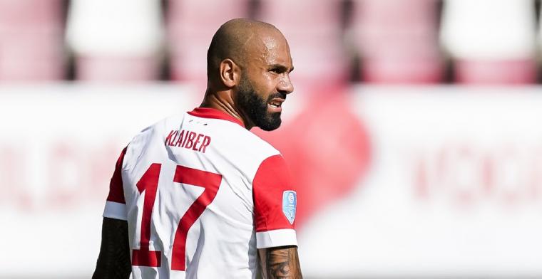 OFFICIEEL: Ajax vindt nieuwe rechtsachter in de Eredivisie