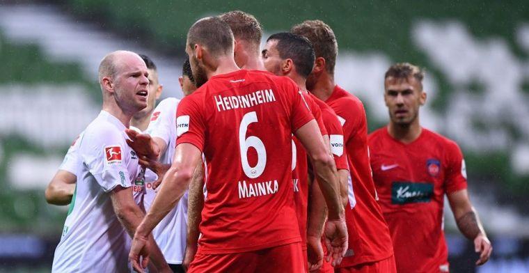'Ajax en Werder nog in gesprek: Klaassen komt er persoonlijk wel uit'