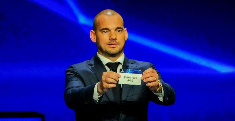 Doe nu al eigen Champions League-loting, tegenstanders voor Club Brugge gezocht