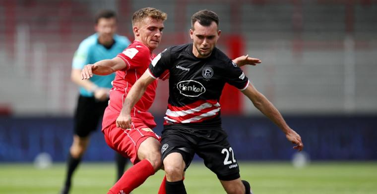 'Werder Bremen handelt snel en heeft opvolger Klaassen al in het vizier'