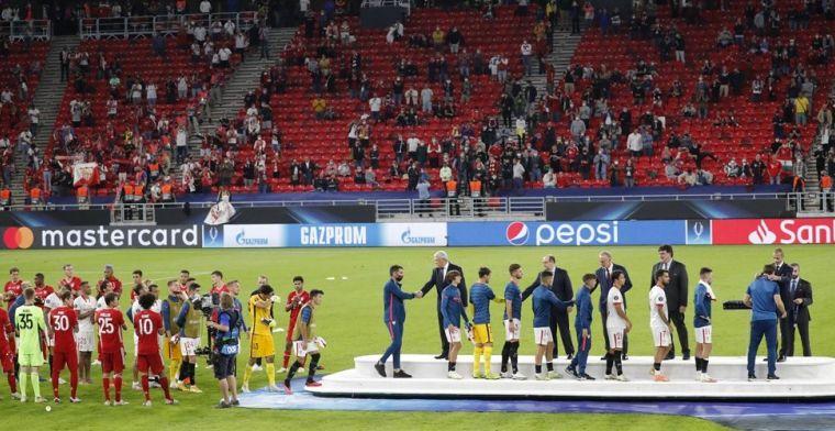 Goed nieuws voor Club Brugge en Rode Duivels: UEFA laat toch supporters toe