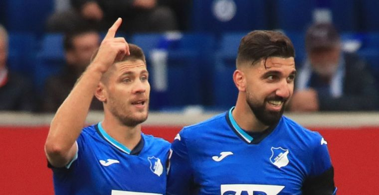 'Bayern durft het niet aan met Zirkzee en wil 'legendarische' Hoffenheim-spits'