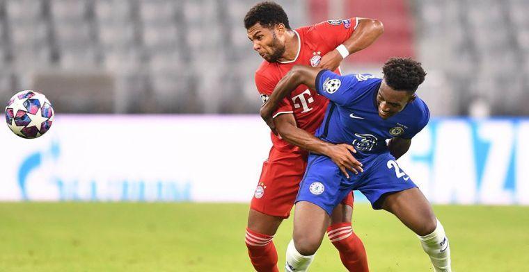 'Bayern München onderhandelt met Chelsea over 'Ziyech-slachtoffer''