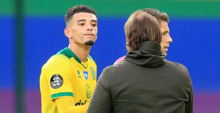 'Volgende slag voor Brands en Everton: deal van 27 miljoen met Norwich'
