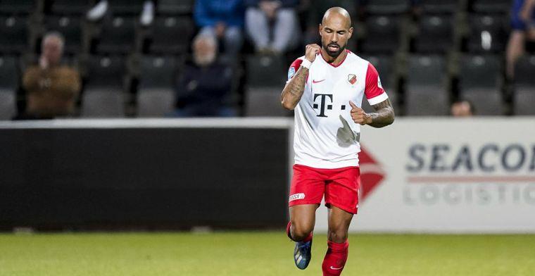 Utrecht sleept goede deal uit het vuur voor Klaiber: 'Was belangrijk voor de club'