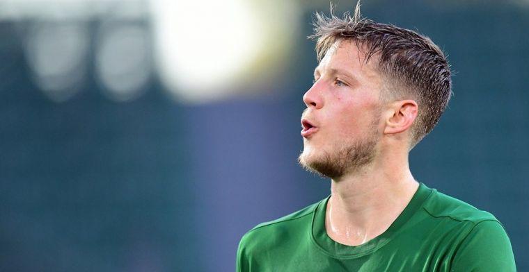 Milan overleeft bizarre Europa League-thriller, mokerslag Weghorst