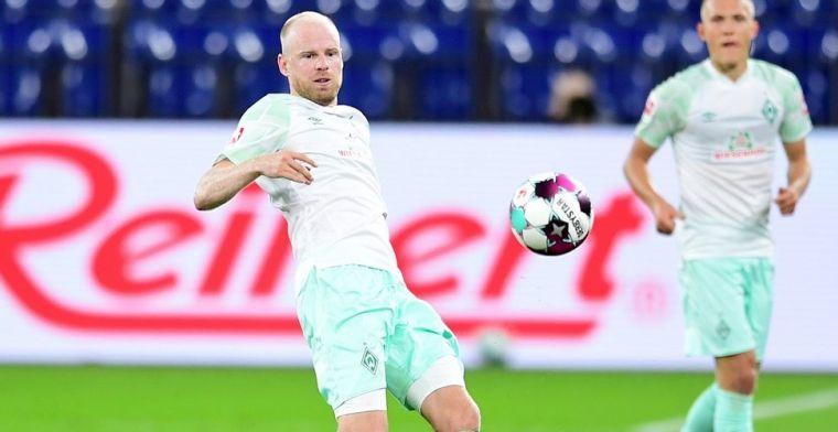 'Ik heb met Klaassen een open gesprek gehad over Ajax, hij geeft alles'