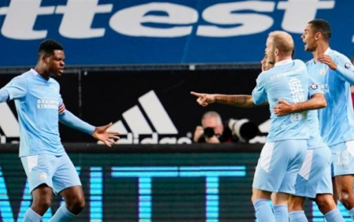 PSV pakt meeste miljoenen: dit verdienen PSV, Feyenoord en AZ in Europa League