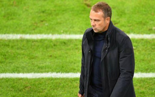 Afbeelding: Drukke dagen voor Flick en Bayern: 'Vanzelfsprekend dat we hem willen halen'