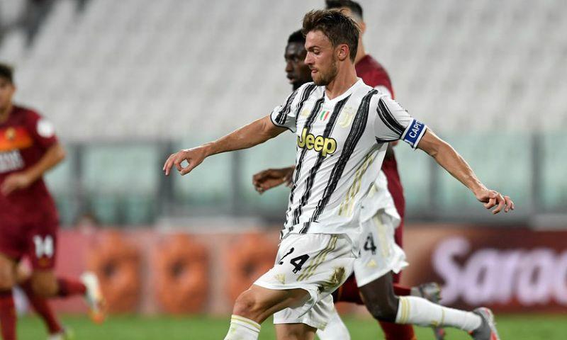 Afbeelding: Juventus verhuurt concurrent De Ligt én bedenkt ingewikkelde transferconstructie