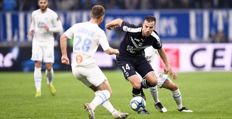 'KAA Gent zoekt versterking en denkt aan Bordeaux-verdediger Jovanovic'