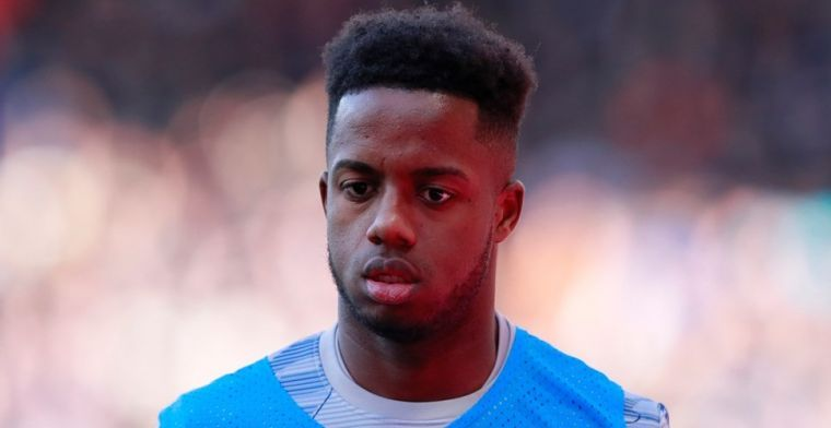 'Tottenham laat aan Ajax gelinkte Sessegnon ervaring opdoen in Bundesliga'