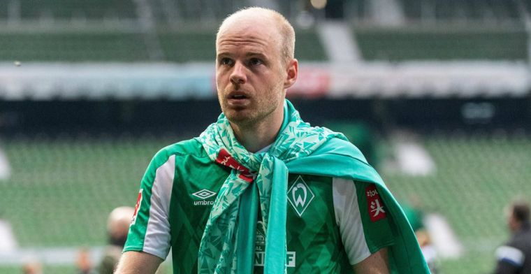 Telegraaf: Ajax en Werder zijn eruit, 11 miljoen plus 3 miljoen voor Klaassen