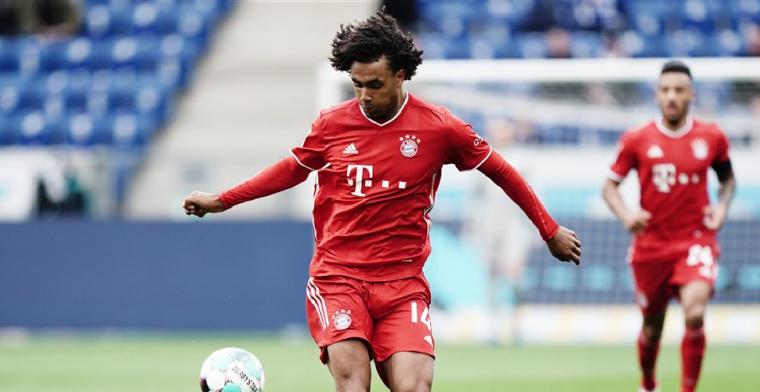 Bayern TransfergerГјchte