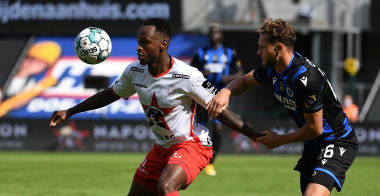 OFFICIEEL: Charleroi huurt spits van Zulte Waregem tot einde van het seizoen
