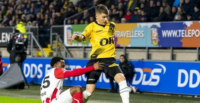 'FC Twente slaat toe en haalt één van de twee doelwitten binnen'