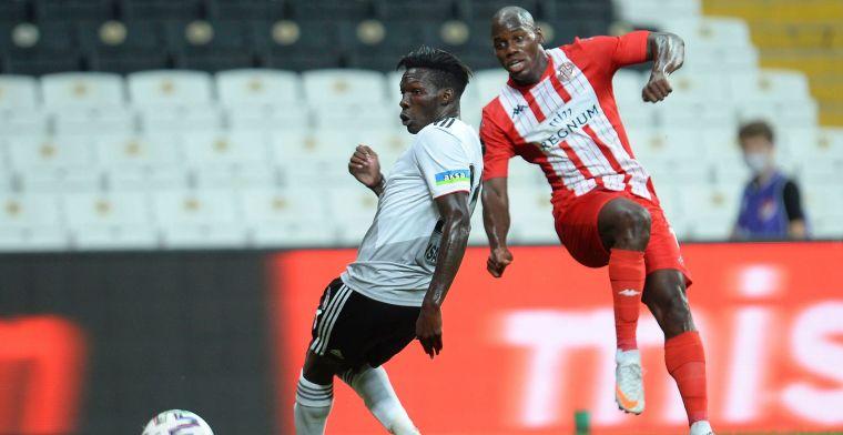 OFFICIEEL: Anderlecht huurt Nigeriaanse aanvaller Mukairu met aankoopoptie