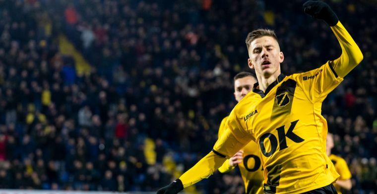 FC Twente rondt tiende zomerversterking af: 'Ik ken de club sinds Tadic'