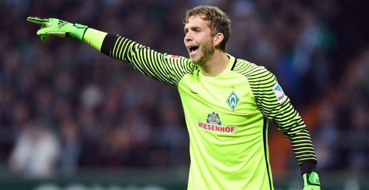 Transfernieuws uit Drenthe: Emmen haalt keeper met veel Bundesliga-ervaring