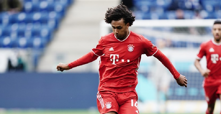 'Zirkzee-transfer: Feyenoord en Bayern München maken contact'