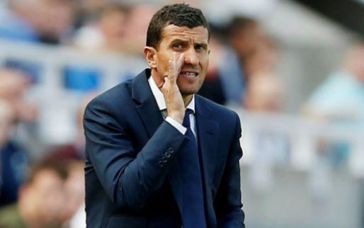 Afbeelding: 'Geen nieuwe spelers voor Valencia ondanks leegloop: coach wil contract inleveren'