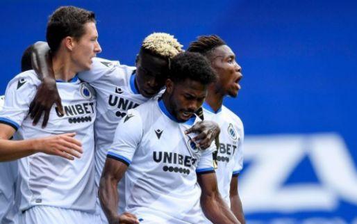 Afbeelding: 'Club Brugge kreeg laat bod binnen van West Bromwich voor sterkhouder'