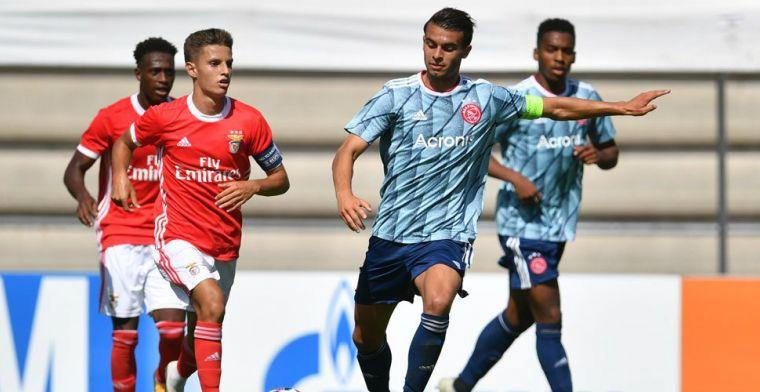 'Bayern shopt na drukke Deadline Day ook bij Benfica: 'nieuwe Thiago' gehuurd'