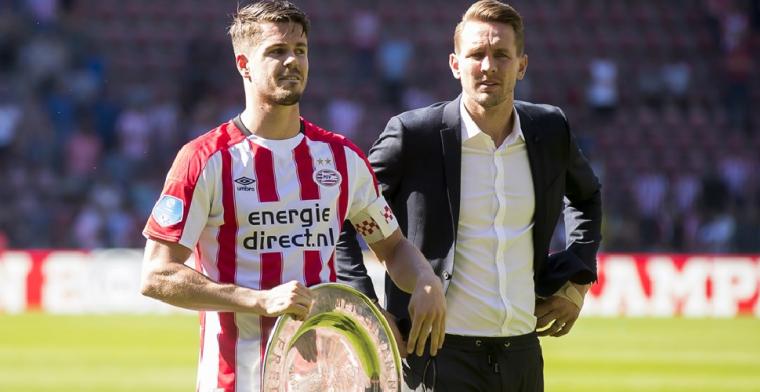 Officieel: PSV slaat verrassende slag en haalt Van Ginkel opnieuw terug