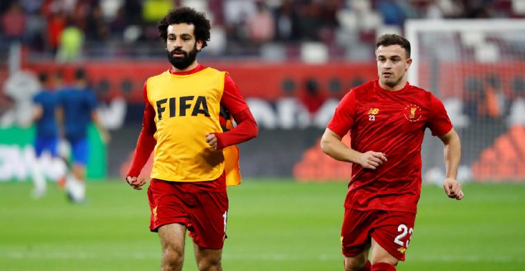 Weer een positieve test bij Liverpool: meespelen tegen Ajax nog onzeker